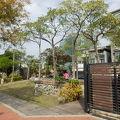 写真:歴史水景公園