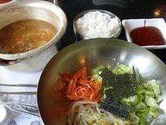 長白山韓国料理 (武川総店)