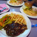 写真:アクア レストラン