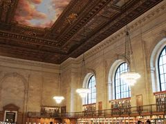 ニューヨーク公共図書館