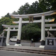 秩父三社巡り〜三峯神社