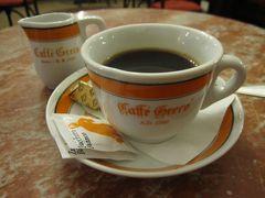 アンティコ カフェ グレコ