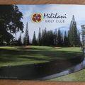 写真:ミリラニ ゴルフ クラブ