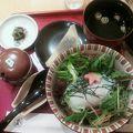 写真:八ッ橋茶屋 祇園店