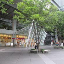 東京を代表するシティ・ホール