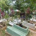 写真:Kiarong Muslim Cemetery