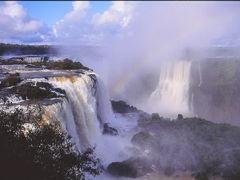 イグアスの滝 (ブラジル)