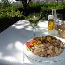 レストラン カーサ パコ ロペス ...