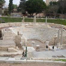 ローマ時代の遺跡