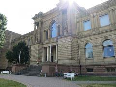 シュテーデル美術館