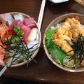 写真:お食事処 大漁