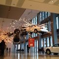 写真:シアトル美術館