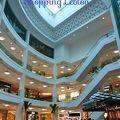 写真:ショッピング レブロン