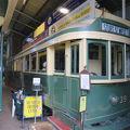 写真:バララット鉄道博物館