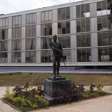 カラカスの大学都市 クチコミガ...