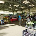 写真:クーパー センター ファーマーズマーケット