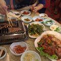 写真:ソウル コリア レストラン