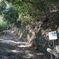 写真:神辺城跡
