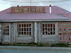 Cafeteria El Ovejero