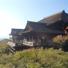 京都観光の定番中の定番!