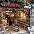 写真:TOPKAPI gift shop