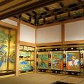 写真:熊本城本丸御殿