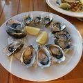写真:Hallam's Waterfront Seafood