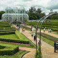 写真:植物園