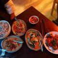 写真:アマ レストラン