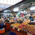 写真:スビアコ (スビアコ ステーション ストリートマーケット)