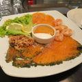 写真:Seafood Sylt meets Asia