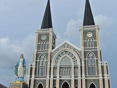 カトリック大聖堂(聖母教会)