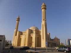 アハマド アル ファテフ モスク (グランドモスク)