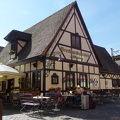 写真:Bratwurstgloocklein