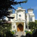 写真:サント ミカエル教会