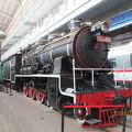 写真:雲南鉄路博物館