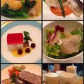 写真:十和田プリンスホテル メインダイニング