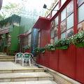 写真:The Covent Garden Tavern (メセナポリス店)