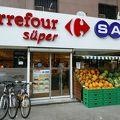 写真:Carrefour