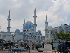 スルタン アフマド1世モスク