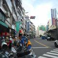 写真:新庄仔路