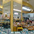 写真:かぎや菓子舗 パル店