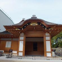 今訪れるべき 復元工事が見られる江戸美術 建築の至宝
