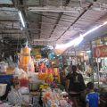 写真:チャオプロム市場