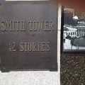 写真:スミスタワー展望台