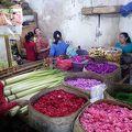 写真:プリアタン市場