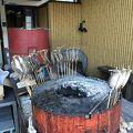 写真:那須高原 麺の匠