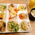 写真:菜蒔季 札幌ステラプレイス店
