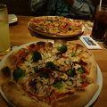 写真:カリフォルニア ピザキッチン