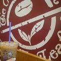 写真:ザ コーヒー ビーン & ティー リーフ (ワイキキ ビーチ ウォーク店)